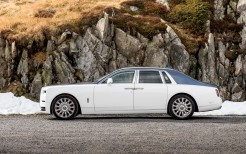 2017 Rolls Royce Phantom 4K 5