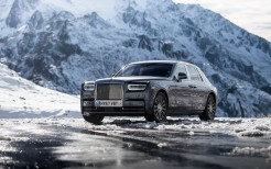 2017 Rolls Royce Phantom 4K 6