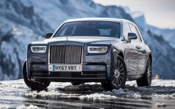 2017 Rolls Royce Phantom 4K 7