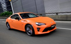 2017 Toyota 86 Coupe Limited Edition
