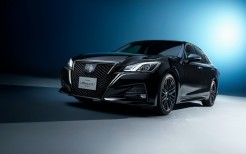 2017 Toyota Crown Hybrid Athlete ST J Frontier Limited 4K