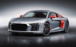 2018 Audi R8 Coupe Sport Edition