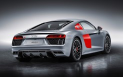 2018 Audi R8 Coupe Sport Edition 2
