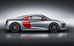 2018 Audi R8 Coupe Sport Edition 3