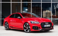 2018 Audi RS 5 Coupe 4K 2