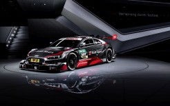 2018 Audi RS 5 Coupe DTM