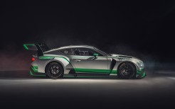 2018 Bentley Continental GT3 4K 5