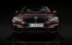 2018 BMW 4 Series M4 Convertible