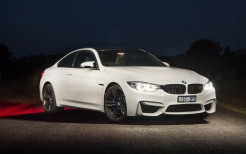 2018 BMW M4 Coupe Pure