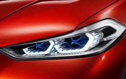 2018 BMW X2 Laser Headlights