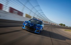2018 Chevrolet Camaro ZL1 Nascar Race Car 2