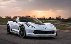 2018 Chevrolet Corvette Carbon 65 Edition 3