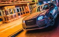 2018 Chrysler 300S 9