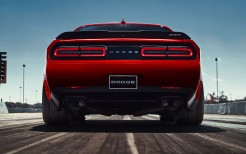 2018 Dodge Challenger SRT Demon 2