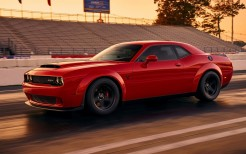 2018 Dodge Challenger SRT Demon 3