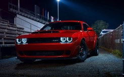2018 Dodge Challenger SRT Demon 5