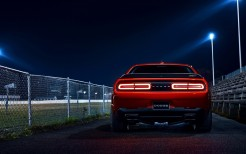 2018 Dodge Challenger SRT Demon 6