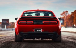 2018 Dodge Challenger SRT Demon 7