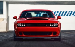 2018 Dodge Challenger SRT Demon 8