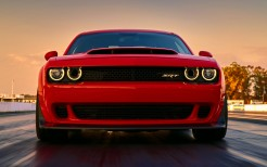2018 Dodge Challenger SRT Demon 9
