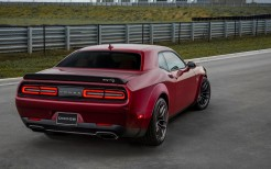 2018 Dodge Challenger SRT Hellcat Widebody 2