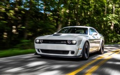 2018 Dodge Challenger SRT Hellcat Widebody 4