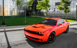 2018 Dodge Challenger SRT Hellcat Widebody 7
