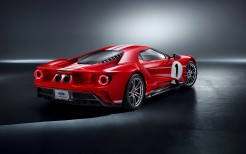 2018 Ford GT 67 Heritage Edition 4K 2