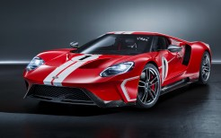 2018 Ford GT 67 Heritage Edition 4K 3