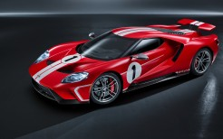 2018 Ford GT 67 Heritage Edition 4K 4