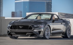 2018 Ford Mustang GT Convertible by Speedkore 4K