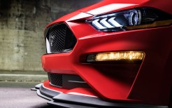 2018 Ford Mustang GT Level 2 Performance Pack 4K 2