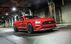 2018 Ford Mustang GT Level 2 Performance Pack 4K 5