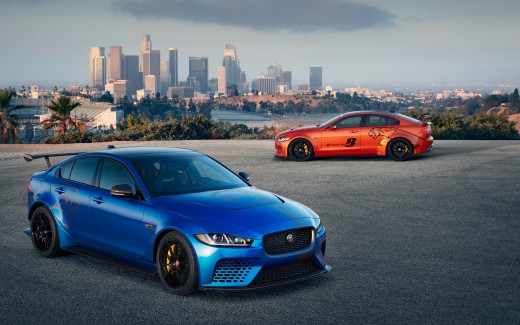 2018 Jaguar XE SV Project 8 3