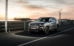 2018 Jeep Compass Limited 4K