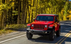 2018 Jeep Wrangler Rubicon 2