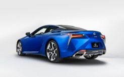 2018 Lexus LC 500 Inspiration Series 2