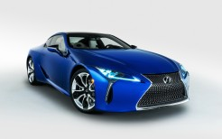 2018 Lexus LC 500 Inspiration Series 4K