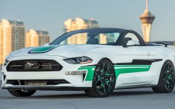 2018 MAD Industries Ford Mustang Convertible 4K