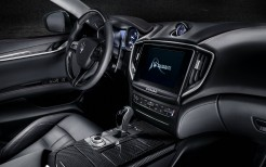 2018 Maserati Ghibli GranSport 4K Interior