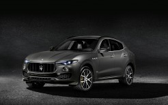 2018 Maserati Levante S Q4 Gransport