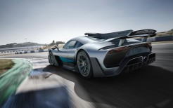 2018 Mercedes AMG Project One 4K 5