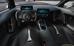 2018 Mercedes AMG Project One 4K Interior