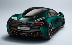 2018 MSO McLaren 570GT XP Green 5K 2