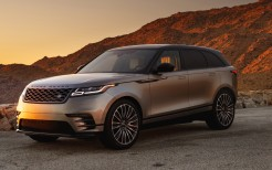 2018 Range Rover Velar R Dynamic P380 HSE First Edition 4K