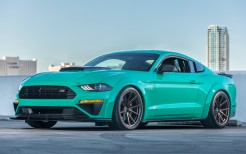 2018 Roush Ford Mustang 729 4K
