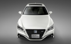 2018 Toyota Crown Concept 4K