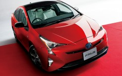 2018 Toyota Prius Touring Select 20th Anniversary Limited 4K