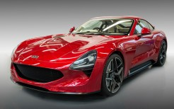 2018 TVR Griffith 4K 2