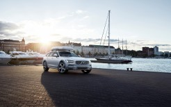 2018 Volvo V90 Cross Country Volvo Ocean Race 4K